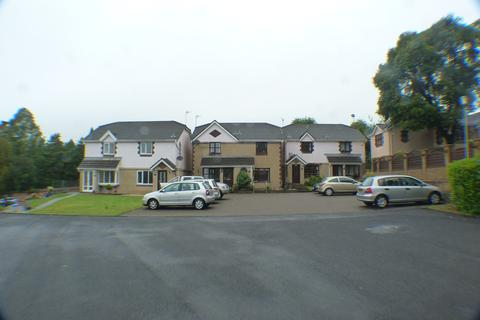 2 bedroom semi-detached house to rent - Long Oaks Mews, Sketty, Swansea, SA2 0QP