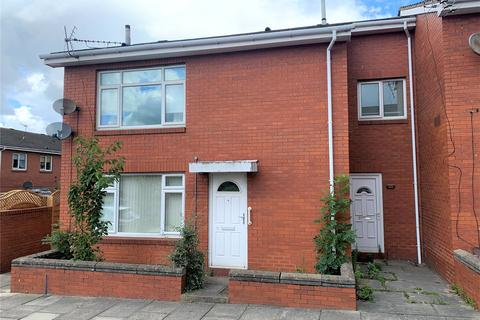 2 bedroom flat - Gilmour Street, Thornaby
