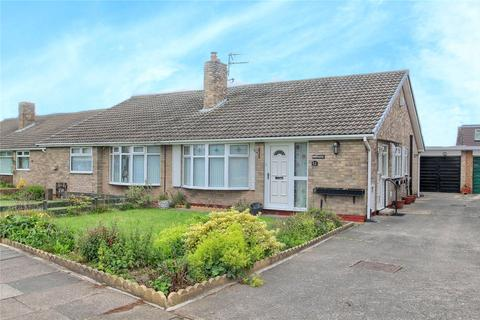 2 bedroom semi-detached bungalow for sale - Ragpath Lane, Roseworth