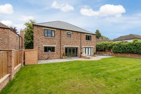 5 bedroom detached house for sale - Briar Close, Blackwell, DL3