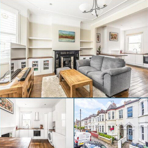 3 bedroom flat for sale - Blakemore Road, Streatham