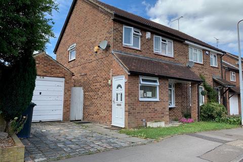 3 bedroom semi-detached house for sale - Buckingham Road, Hockley, Essex