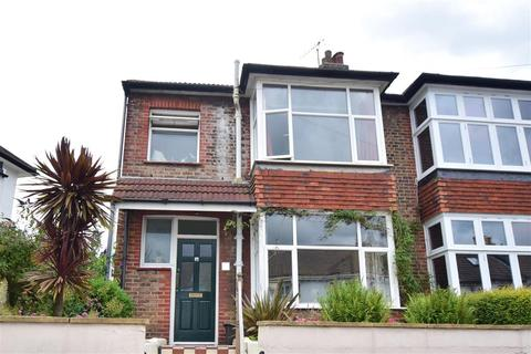 3 bedroom semi-detached house for sale - Princes Road, Brighton, East Sussex
