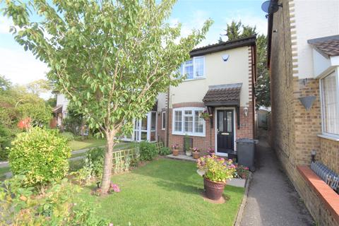 2 bedroom semi-detached house for sale - Brewers Field, Dartford DA2