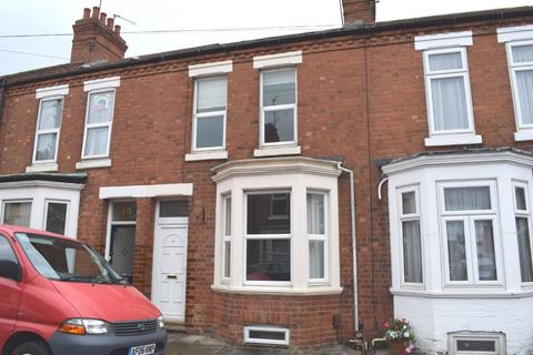 2 bedroom terraced house to rent - Sheriff Road, , Northampton, NN1 4LT