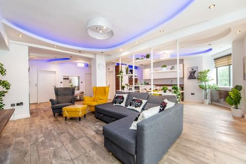2 bedroom apartment to rent - Bayswater Road Porchester Gate W2