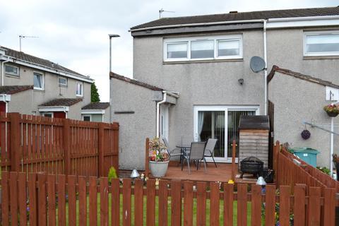 2 bedroom terraced house for sale - Glebe Street , BELLSHILL  ML4