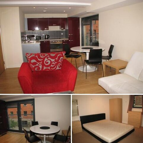 2 bedroom apartment for sale - York Place Leeds LS1