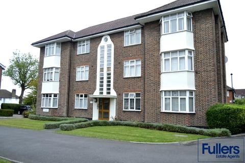 2 bedroom flat to rent - Catherine Court, Chase Road, Oakwood, London N14