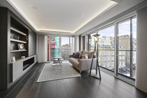 2 bedroom apartment to rent - Chiltern Street Marylebone W1U