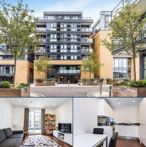 2 bedroom flat to rent - Wharf Street London SE8