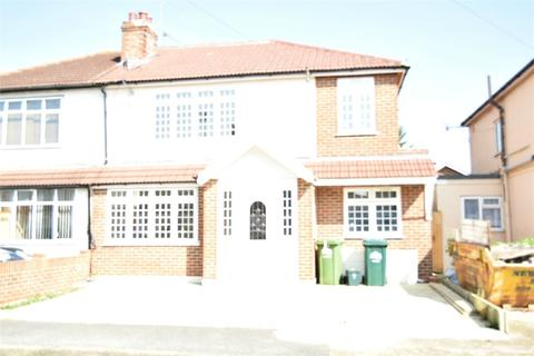 4 bedroom semi-detached house for sale - Willowbrook Road, Staines-upon-Thames, Surrey