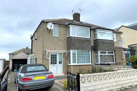 3 bedroom semi-detached house for sale - Brompton Avenue, East Bowling, Bradford, BD4
