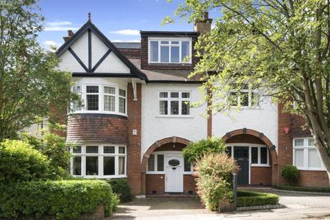7 bedroom semi-detached house for sale - Cholmeley Crescent, Highgate Village, London, N6