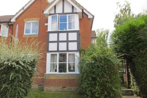 1 bedroom house to rent - WARFIELD, OSWALD CLOSE