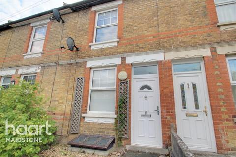 3 bedroom terraced house to rent - Terminus Road, ME16