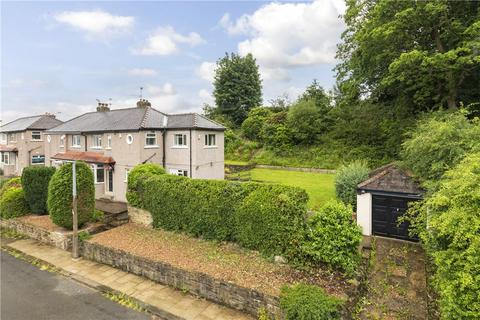 3 bedroom semi-detached house for sale - Lynton Drive, Shipley, West Yorkshire