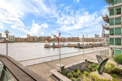 2 bedroom flat for sale - Cinnabar Wharf East, 28 Wapping High Street, London