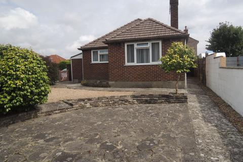 3 bedroom detached bungalow for sale - Herbert Avenue, Parkstone, Poole BH12