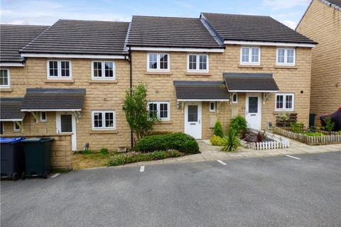 3 bedroom townhouse for sale - Beacon Hill, Keighley, West Yorkshire