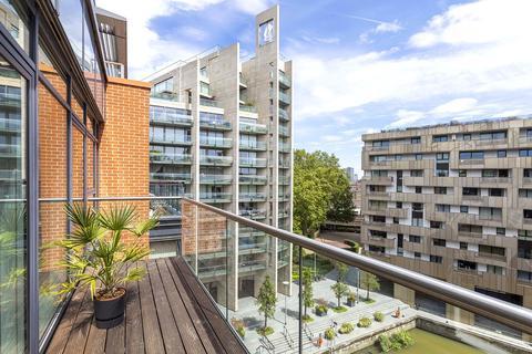 2 bedroom apartment to rent - Hepworth Court, Grosvenor Waterside, Belgravia, London, SW1W
