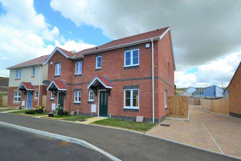 3 bedroom semi-detached house for sale - Weymouth