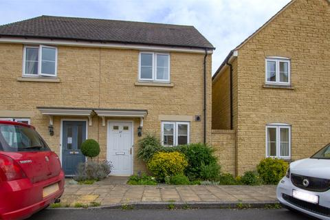 2 bedroom semi-detached house for sale - Waterford Road, Witney, Oxfordshire, OX28