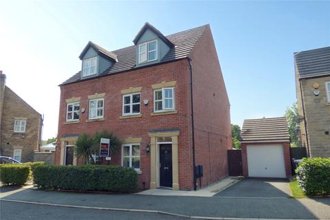 3 bedroom semi-detached house for sale - Marquess Way, Rhodes, Middleton, Manchester, M24