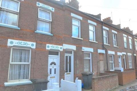 2 bedroom terraced house for sale - Beech Road, Luton, LU1....