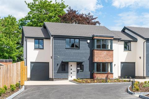 5 bedroom detached house for sale - Greenway Close, Majors Green, Solihull