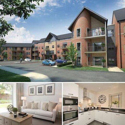 1 bedroom retirement property for sale - Plot 69, Springfield at Park Gardens, Bath Road, Banbury OX16