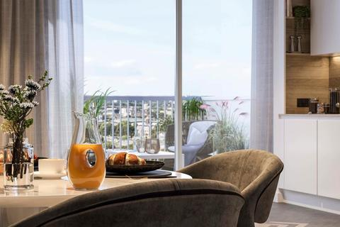 1 bedroom flat for sale - Three Waters, Bow Creek, London, E3