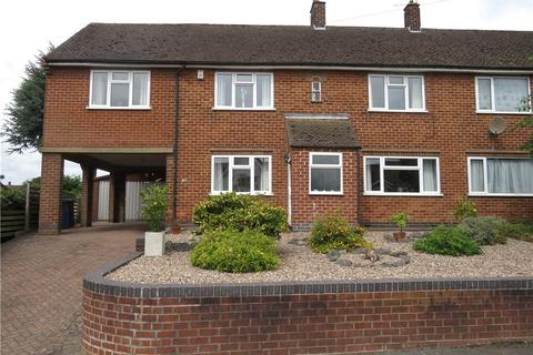 4 bedroom semi-detached house for sale - Muswell Road, Mackworth