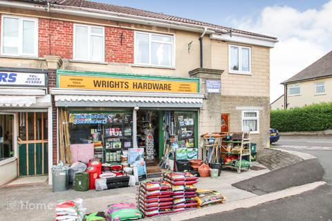 Shop for sale - Mount Road Bath BA2