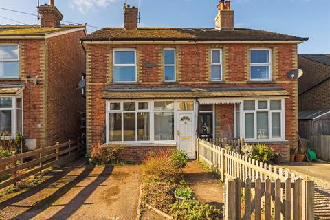 3 bedroom semi-detached house for sale - Burrswood Villas, Withyham Road, Groombridge, Tunbridge Wells