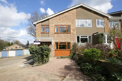 3 bedroom semi-detached house for sale - Sir Davids Park, Tunbridge Wells