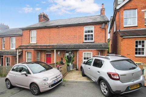 3 bedroom semi-detached house for sale - Stafford Road, Tunbridge Wells