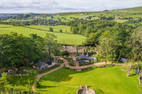 3 bedroom detached house for sale - Mill Lane, Hawksworth, Leeds, West Yorkshire, LS20