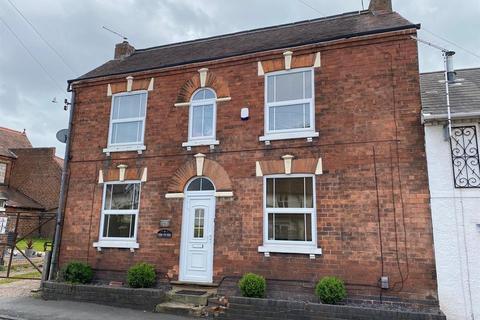 2 bedroom end of terrace house for sale - Hall Street, Stourbridge, DY8 2JE