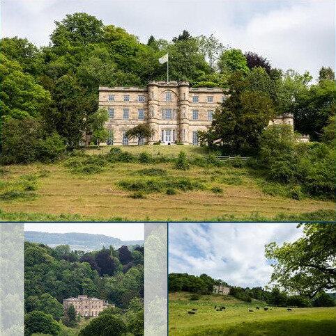 15 bedroom castle for sale - Derbyshire Dales , Cromford DE7