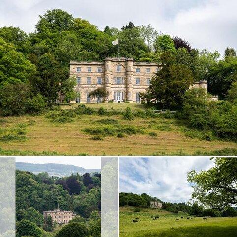 15 bedroom castle for sale - Derbyshire Dales , Cromford DE7
