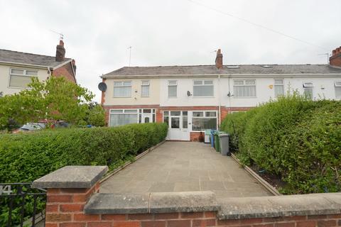 3 bedroom terraced house for sale - Thornbury Rd,Stretford, M32