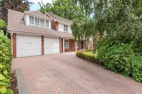 5 bedroom detached house to rent - Hurstwood, Ascot, Berkshire, SL5