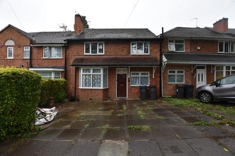 3 bedroom terraced house to rent - Weoley Avenue, B29