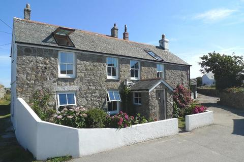 3 bedroom detached house to rent - St Just, Penzance TR19