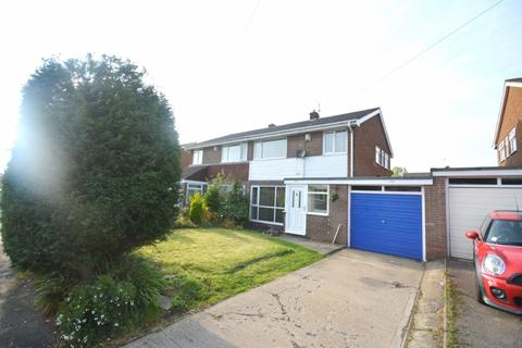 3 bedroom semi-detached house to rent - Thorndale Road, Durham, Dh1