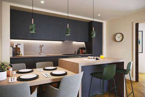 2 bedroom penthouse for sale - Hudson Quarter, Toft Green, York, YO1
