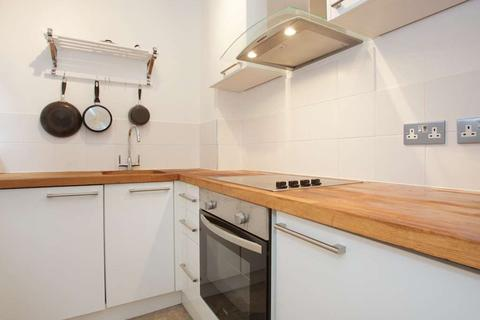 2 bedroom flat to rent - Thanet Street, Bloomsbury, WC1H