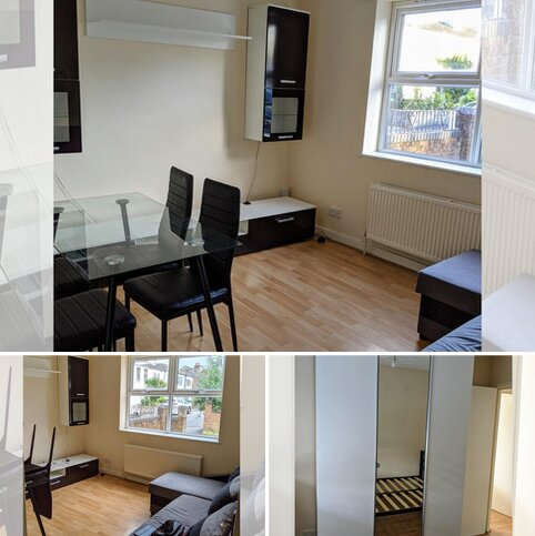 1 bedroom flat to rent - Shirley Road, Southampton SO15