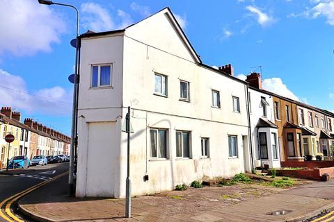 2 bedroom flat to rent - Broadway, , Cardiff, CF24 1QJ